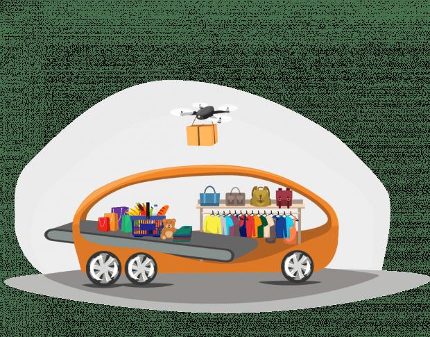 automotive mobility design