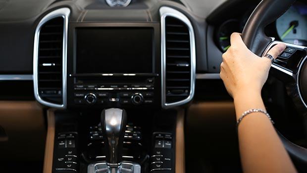 autonomous vehicle solution