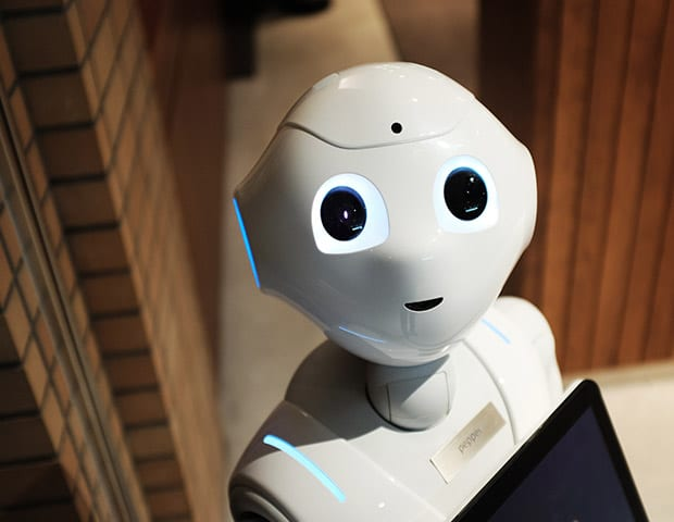 Star explores 'Designing for AI and cobots' at MCBW