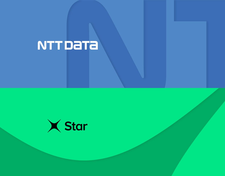 Star announces partnership with NTT DATA Corporation