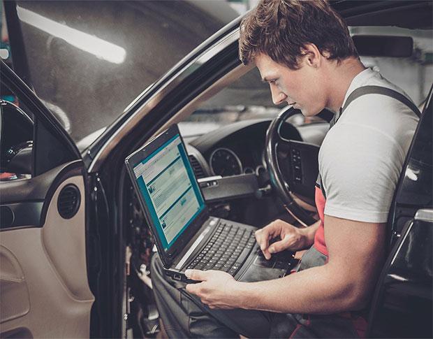 maintenance software principles