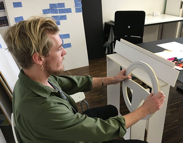 prototyping in automotive