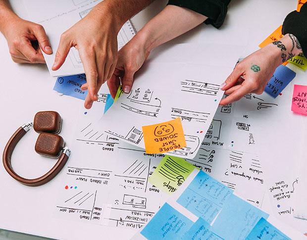 automotive design strategy