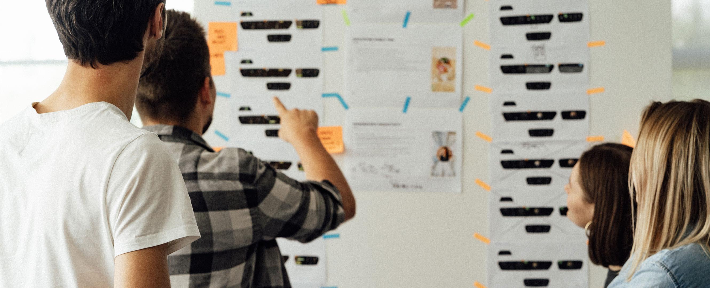 design brainstorm