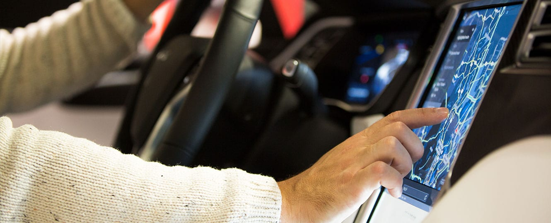 automotive bigtech
