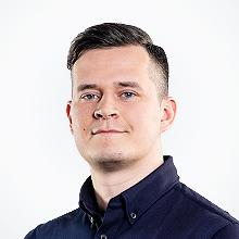 Alex Debkaliuk