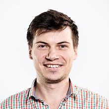 Volodymyr Pavlenko