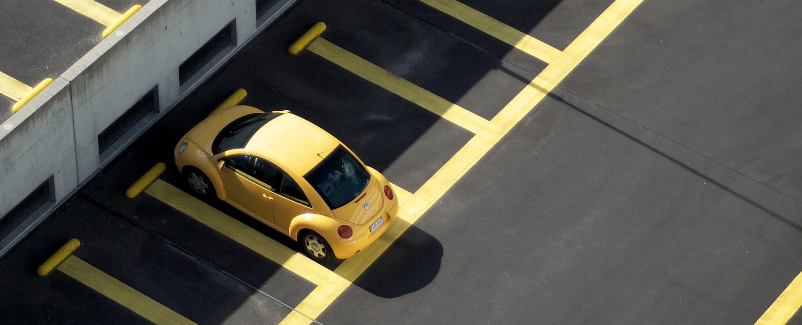 parking solution development