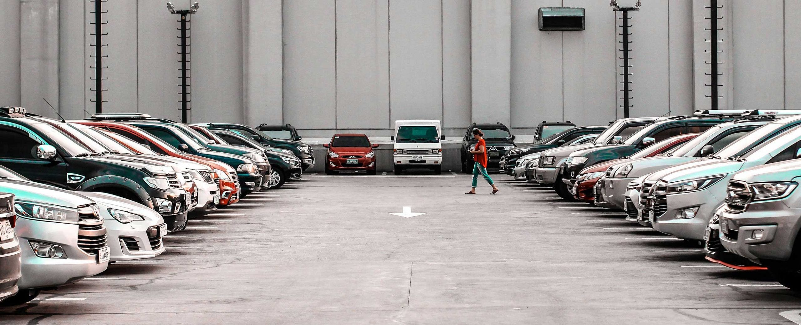 parking apps services