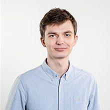 Mykhailo Mozhaiskyi