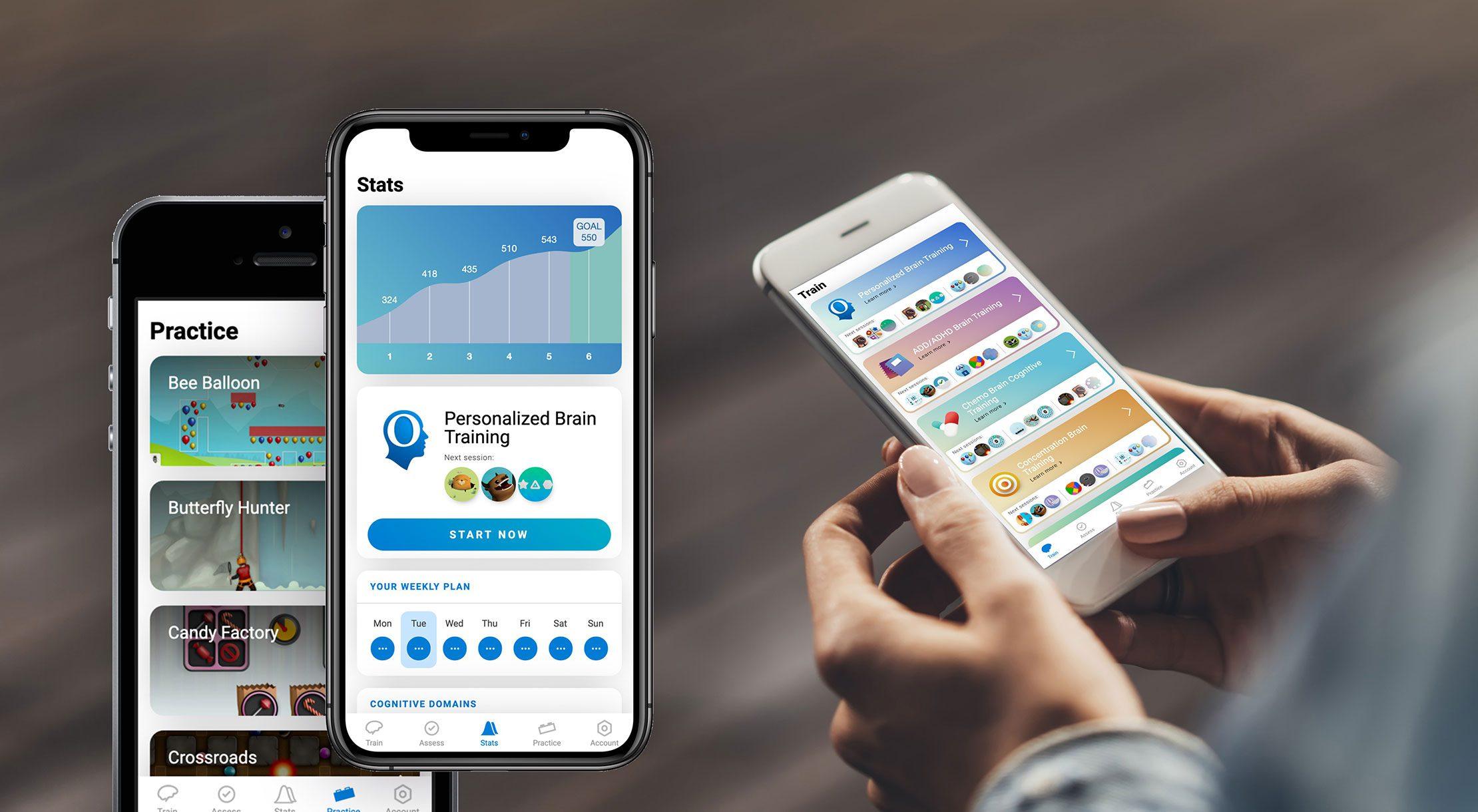 cognifit-app