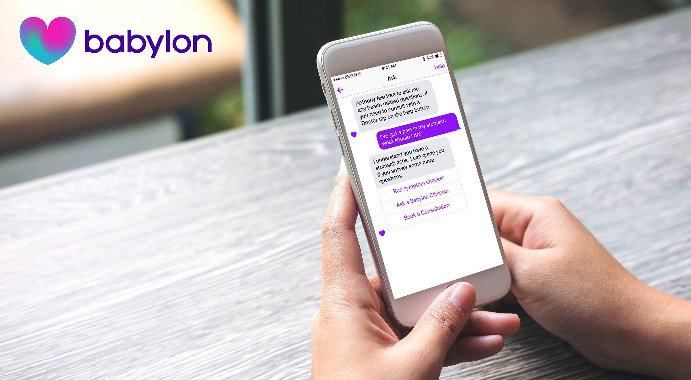 Babylon-app
