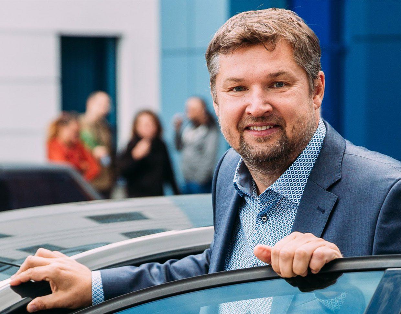 Juha Christensen - Star Founder