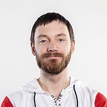 Viktor Zamaruiev