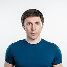 Maksym Moklyak