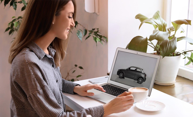 automotive retail innovation