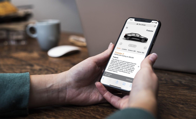 automotive retail trends