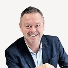 Martin Sewell