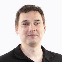 Dr. Pavel Negadailov