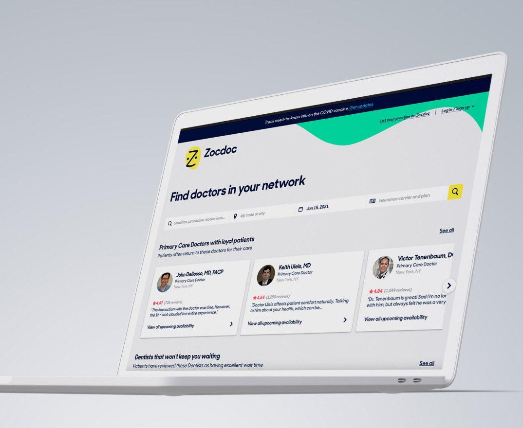 software design for health