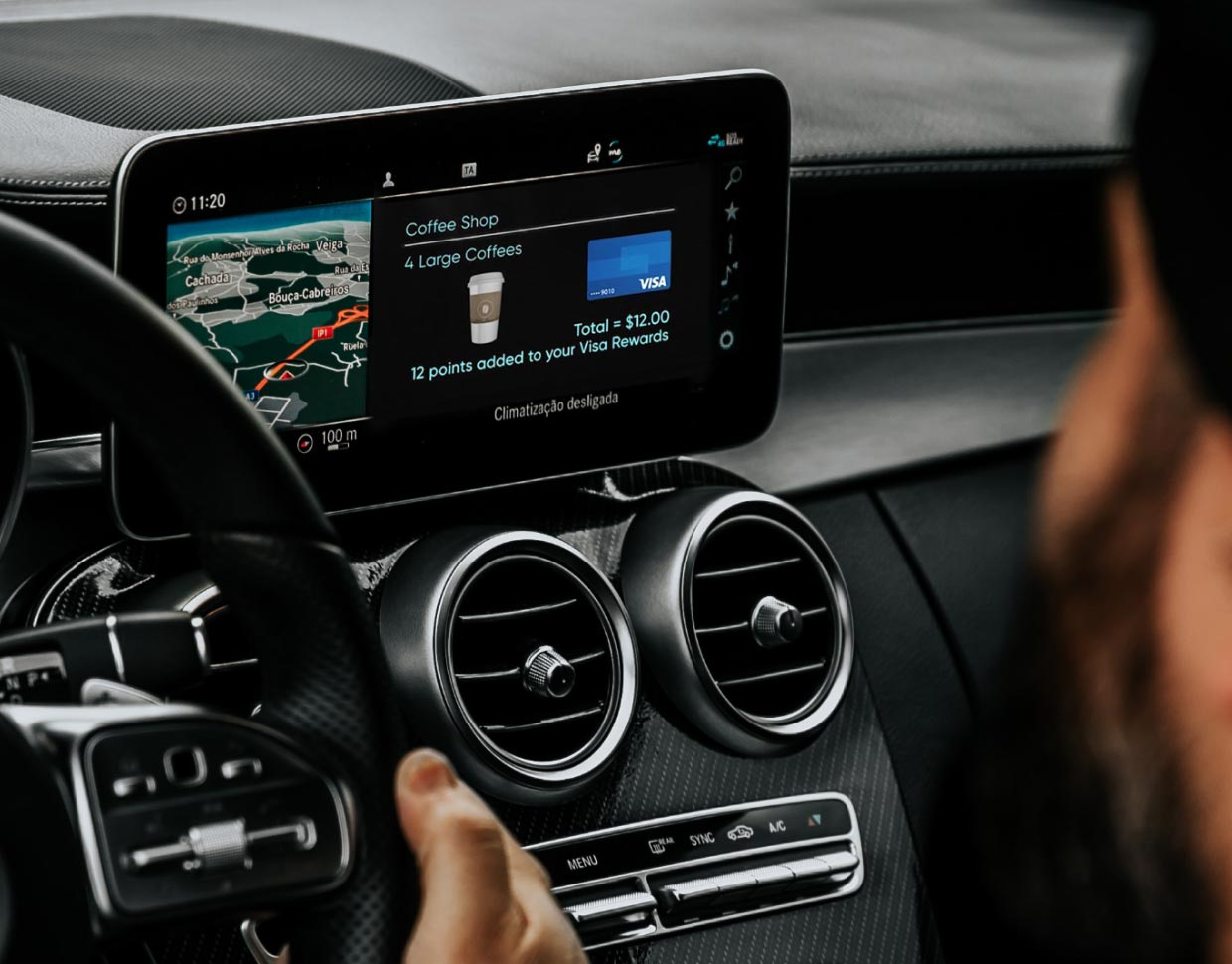 How OEMs can drive adoption of in-car payment solutions while improving the customer experience