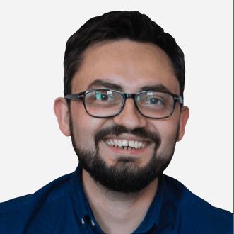 Dr. Tomasz Jadczyk MD/Ph.D.