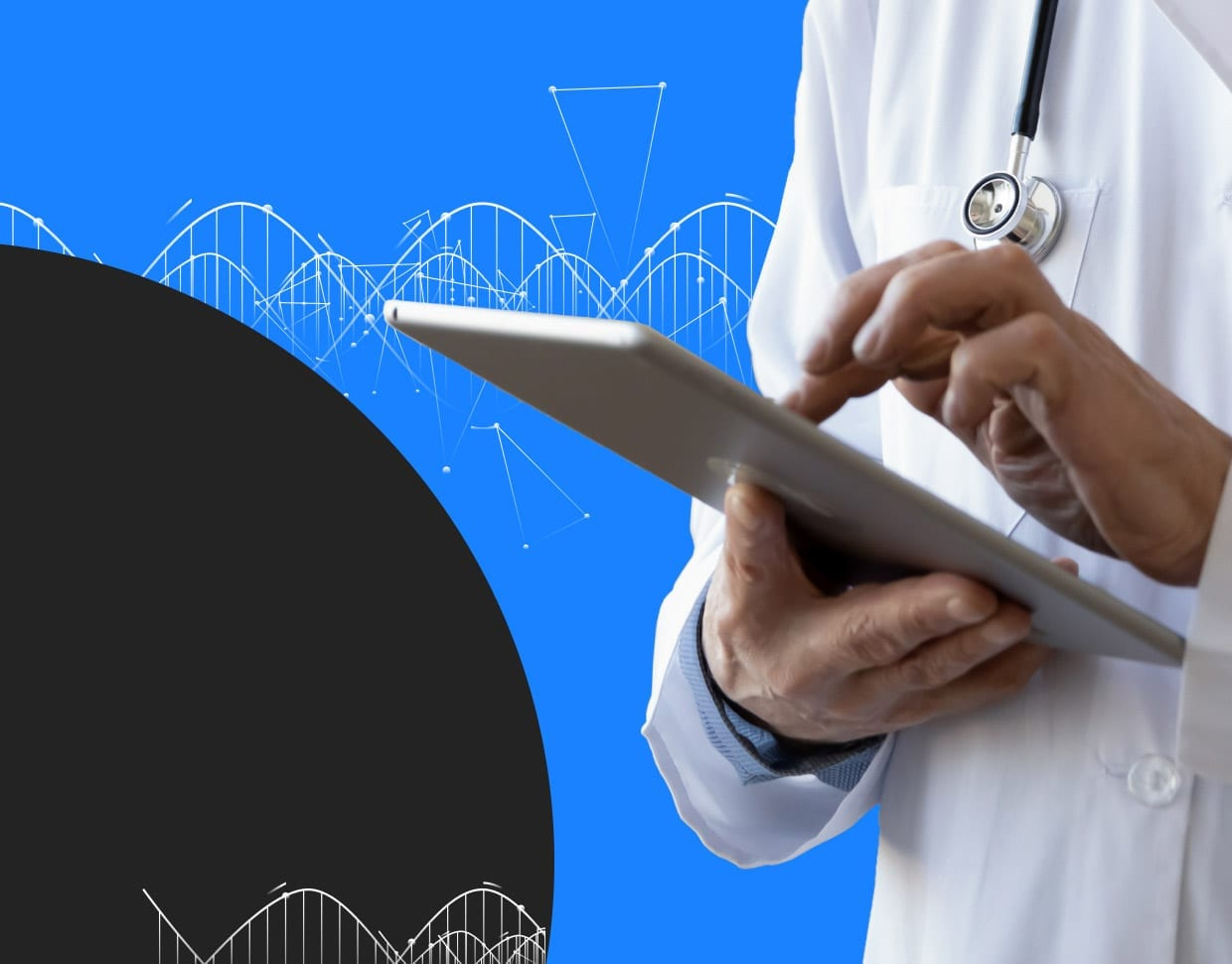 Digital health strategies unlocked: drive new value from the connected healthcare ecosystem