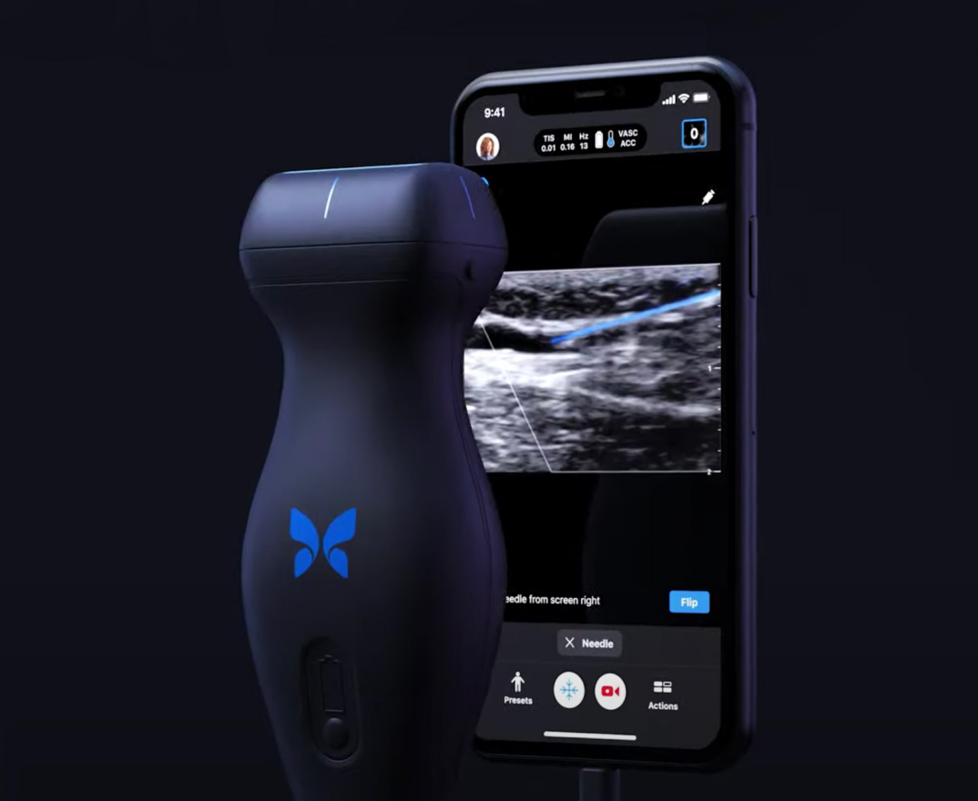 medical wearable technology