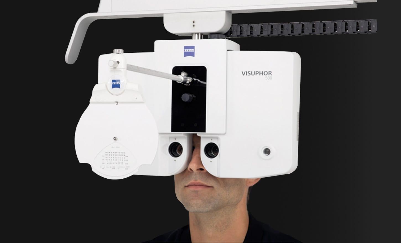 eye care digital solution
