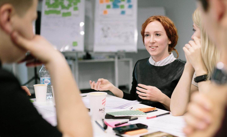 entreprise design thinking