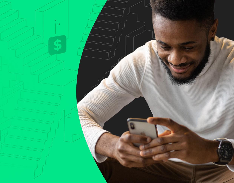 Inspiring trust in digital finance experiences