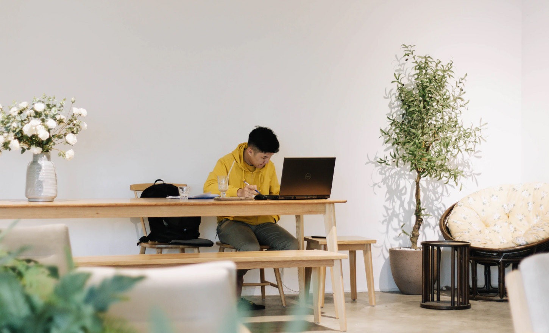 remote workspaces