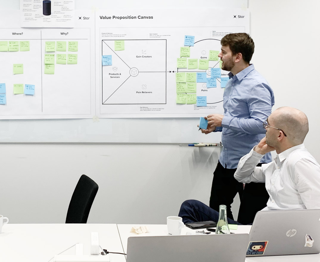 mobility solutions - brainstorming
