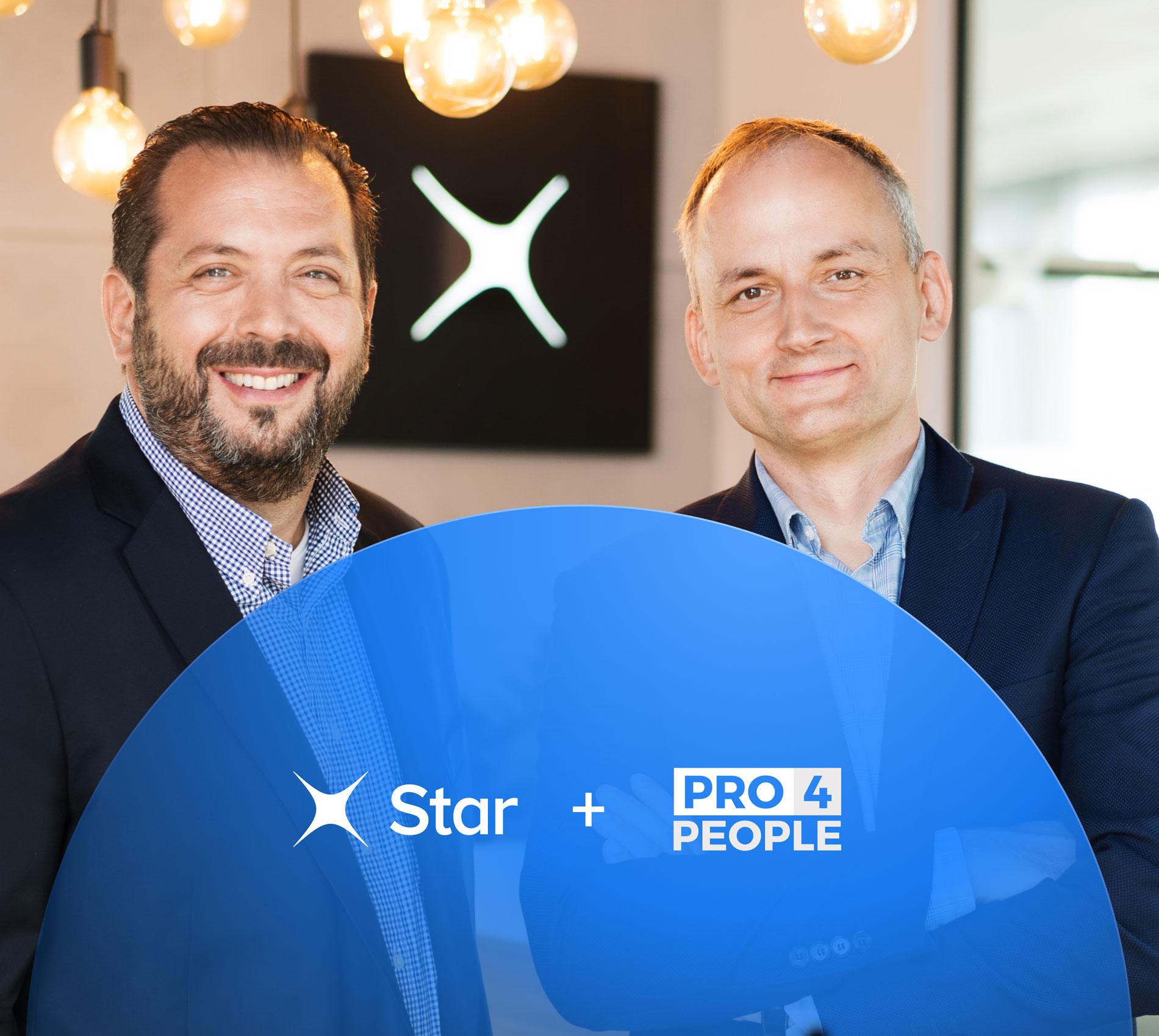 Star - Pro 4 People