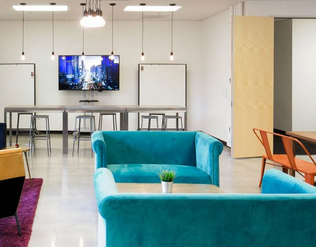 Shared Workspace & Office Rentals Star Space Global Sunnyvale